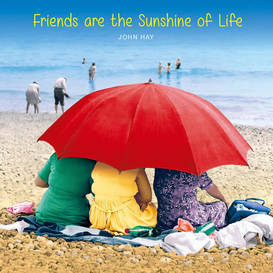 L83 Beach Umbrella
